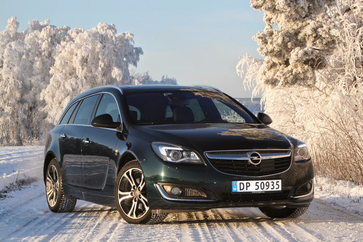 test opel insignia sports tourer 1 6t 170hk automat bil. Black Bedroom Furniture Sets. Home Design Ideas
